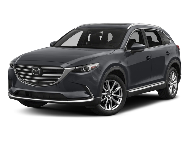 2017 mazda cx 9 grand touring fwd lease 419 mo. Black Bedroom Furniture Sets. Home Design Ideas